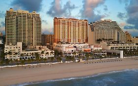 Marriott Beachplace Towers Fort Lauderdale