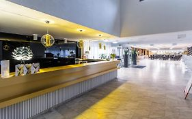 Hotel Resort Und Spa Solny