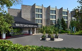 White Oaks Resort And Spa Niagara on The Lake