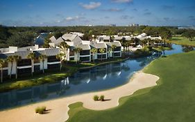 Marriott Sabal Palms Resort