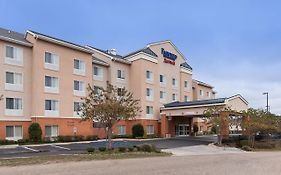 Fairfield Inn Ruston La