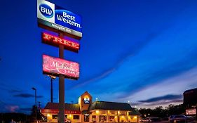 Best Western Newport Tn