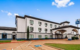 Best Western Executive Inn Jacksonville Tx