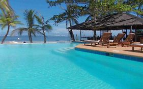 Romantic Beach Villas Siargao
