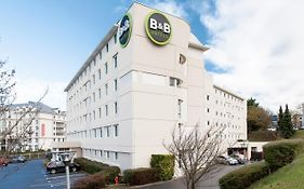 B&B Hotel Paris Roissy Cdg Aeroport photos Exterior