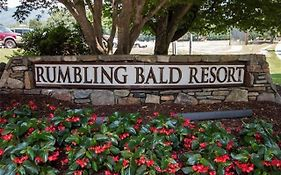 Rumbling Bald Resort Nc