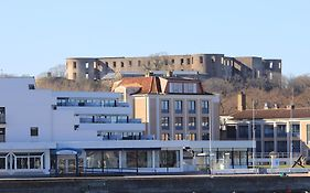 Hotell Strand Borgholm