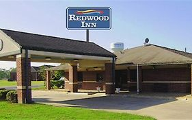Redwood Inn And Suites White Hall