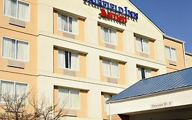 Fairfield Inn Richmond Chester Va