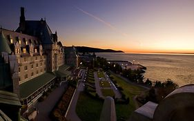 Manoir Richelieu Fairmont