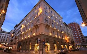 Hotel Continentale Triest