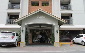 Plaza Florida Suites Santo Domingo