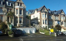 Strathmore Guest House Ilfracombe