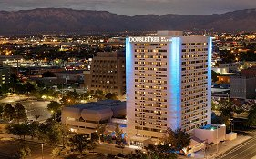 Doubletree Downtown Albuquerque Nm