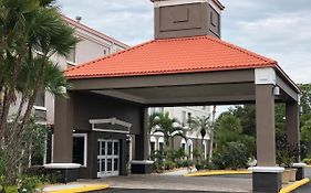 Best Western Plus Bradenton Hotel And Suites