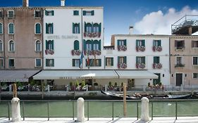 Hotel Olimpia Venice, BW Signature Collection photos Exterior