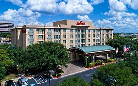 Marriott South Austin Tx