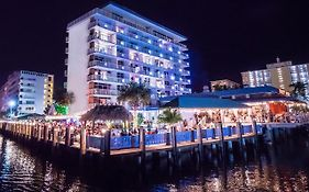 Sands Harbor Resort And Marina Pompano Beach Fl