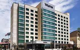 The Westin Wilmington Hotel
