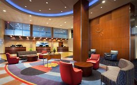 Sheraton Airport Hotel Cleveland