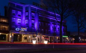 City Hotel Oss Netherlands