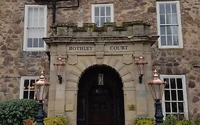 Rothley Court Hotel Leicester