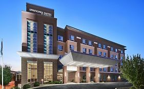 Roanoke Cambria Suites
