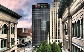 Hilton Downtown Buffalo
