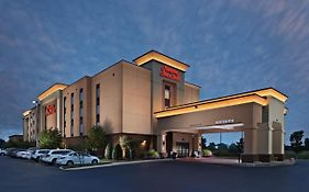 Hampton Inn Millington Tn