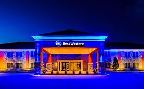 Best Western Broken Arrow Ok