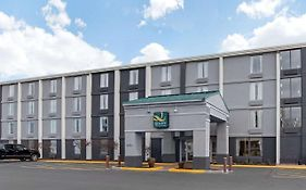 Quality Inn & Suites Lafayette In