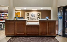 Comfort Inn And Suites Chattanooga