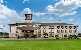 Sleep Inn And Suites Norman