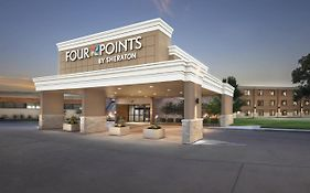 4 Points Sheraton Manhattan Ks