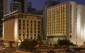 Sheraton Kuwait, A Luxury Collection Hotel, Kuwait City photos Exterior