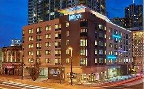 Aloft Denver Downtown Hotel
