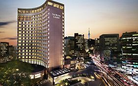 Westin Chosun Seoul photos Exterior