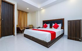 Hotel Krone Plaza Near Igi Airport Delhi