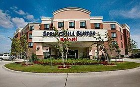 Springhill Suites Irving