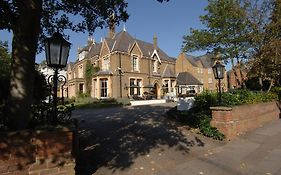 Cotswold Hotel Oxford