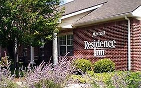 Residence Inn Troy Ohio