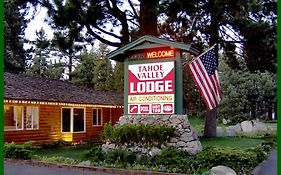 Tahoe Valley Lodge South Lake Tahoe