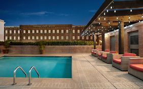 Hilton Garden Inn New Orleans Convention Center  3* United States