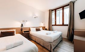 Hotel Alize Toulouse