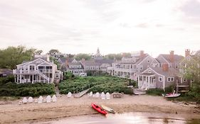 Harbor View Hotel Nantucket