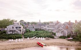 Harborview Hotel Nantucket