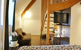 Best Western Hotel le Pont D'or Figeac