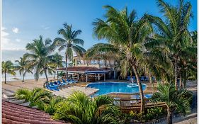 Sunbreeze Hotel Belize Reviews