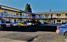 Royal Victorian Motel Port Angeles