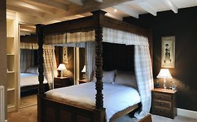 Houblon Arms Oasby 5*